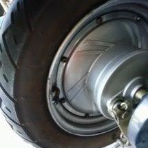 EV-R55修理