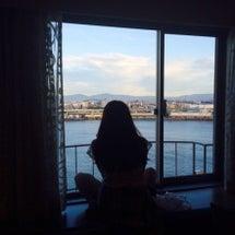 大阪と京都の旅。