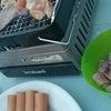 ガッツリ❗お肉の食べ放題の画像