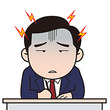 ストレス疾患