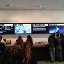 NY4日目MOMA