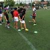 2015年度夏期集中練習 鷺沼会場 レッスンリポート(2015年8月13日14日)の画像