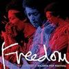ジミ・ヘンドリックス 『フリーダム~アトランタ・ポップ・フェスティヴァル』発売の画像
