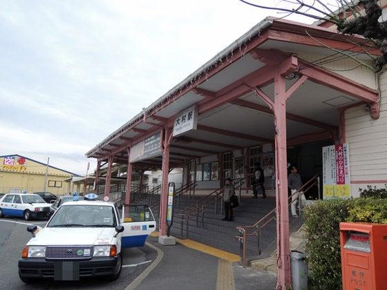 f08201/大村線・大村駅