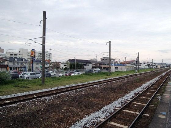 f0820c/大村線・大村駅
