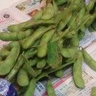 枝豆のおいしいゆで方の記事より