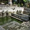 バリの人達の心のよりどころ…神々が宿る寺院の画像