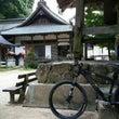 塩尾寺に行って来た。