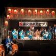 湯沢温泉夏祭り2日目