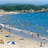 2020年千鳥ヶ浜海水浴場海開きの画像