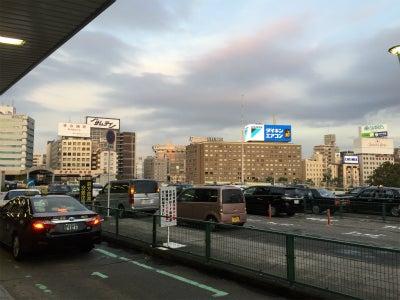 新大阪駅3