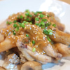 クックパッドニュースに紹介されました♡『鶏手羽中とマッシュルーム炒め☆怪味ソース』の画像