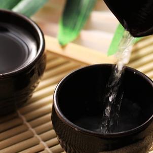 日本酒で健康!の画像