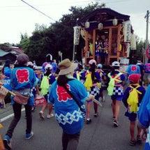赤堀夏祭り