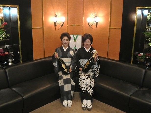 銀座クラブ由美 風祭ゆきさん&伊藤由美ママ