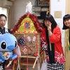 鶴ヶ丘・夏祭りの画像