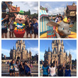 Disneyland…