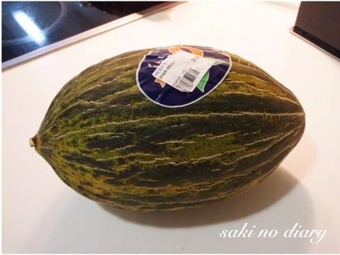 スペインメロン | Saki's Precio...