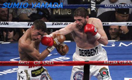 10/3 ブローナー WBA世界Sライト...