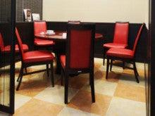 新店舗椅子個室