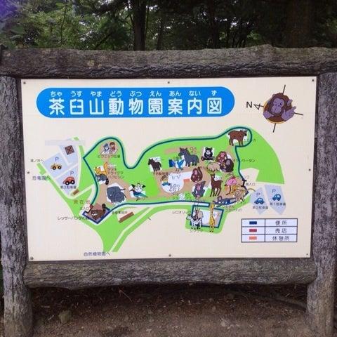 動物園 茶臼山