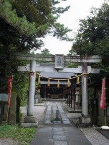 忍東照宮4