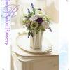 お盆のお花。。☆の画像