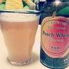 週末ビール…なのか?の画像
