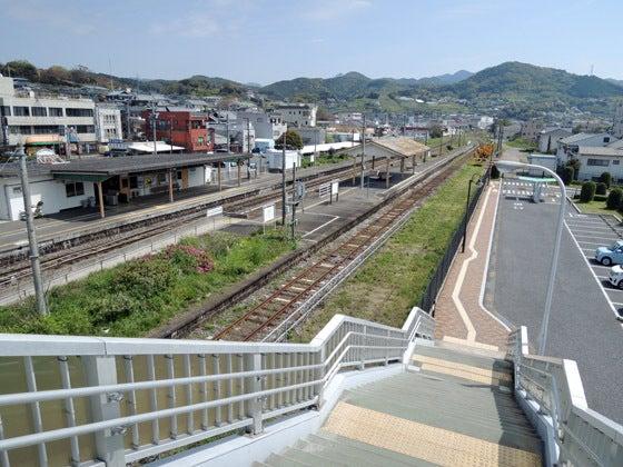 f0833a/大村線・川棚駅