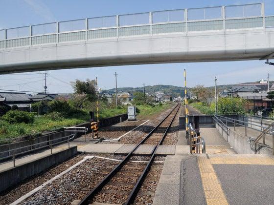 f08338/大村線・川棚駅