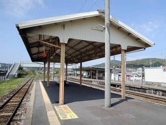f0833b/大村線・川棚駅