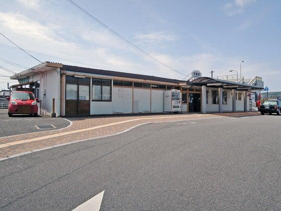 f08332/大村線・川棚駅