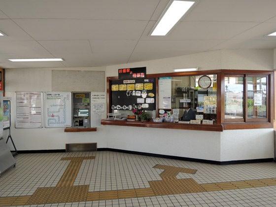 f08334/大村線・川棚駅
