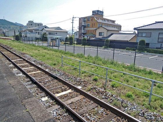 f0833c/大村線・川棚駅