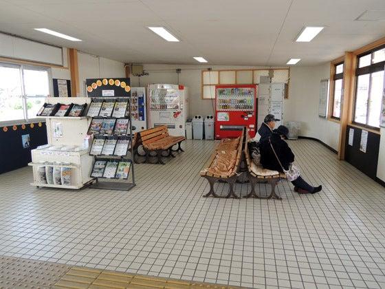f08335/大村線・川棚駅