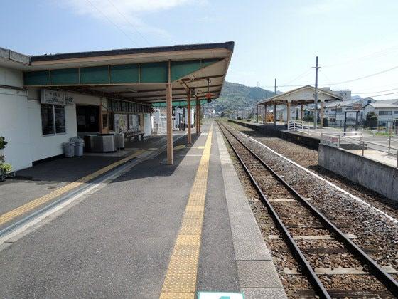 f08336/大村線・川棚駅
