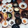 15,000wで豪華過ぎる韓定食 サンドゥレの画像