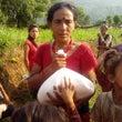 ■ネパール大地震支援…