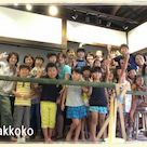 抱っこっこクラブプレゼンツ☆ メンバー限定、真夏の中しそうめん会!!の記事より