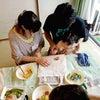 8/19(水)ワンコインハンドメイド 野菜スタンプの画像