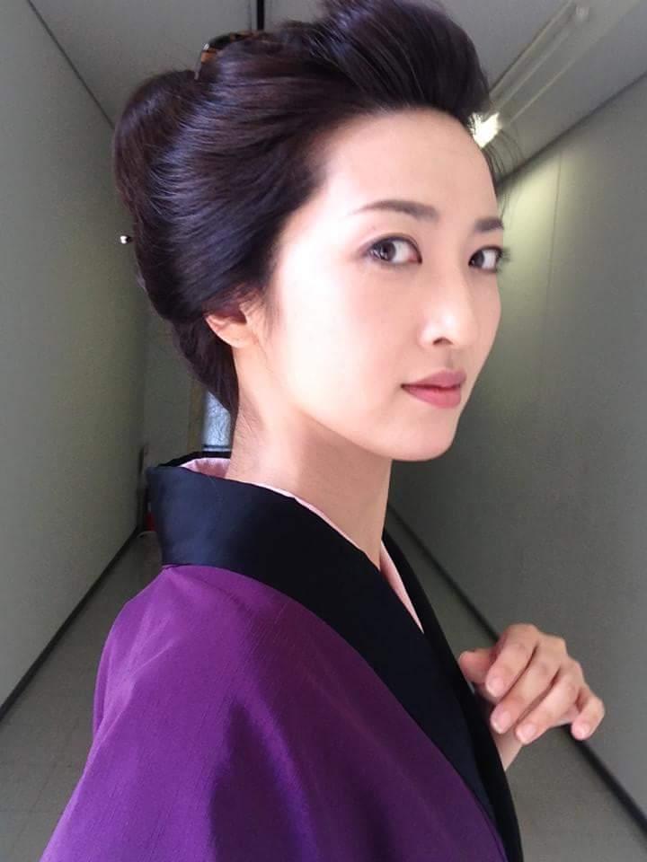 幸田尚子さん出演ドラマ「潔子爛漫」、サンテレビにて再放送中!