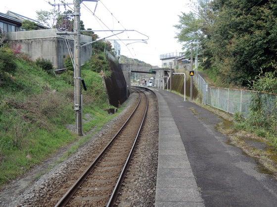 f08386/長崎本線・肥前古賀駅