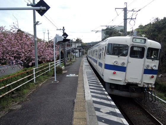 f08387/長崎本線・肥前古賀駅