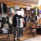 Free Way2015秋スタート店内写真22枚♪シャツシャツ♪チェックチェスターコートFW風♪の記事より