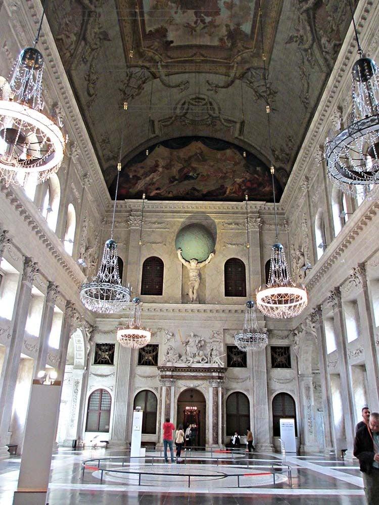 アムステルダム王宮