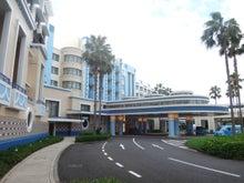 ディズニーアンバサダーホテル1