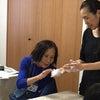 日本橋洗顔洗心塾とパンスモンマッサージの画像