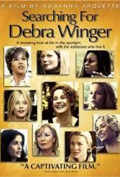デブラ・ウィンガーを探して」の中の唯一の癒しだった | 時は止まる君 ...