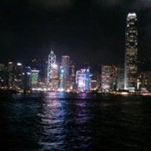 香港視察してきました