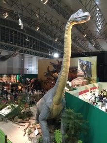 メガ恐竜展2015-4